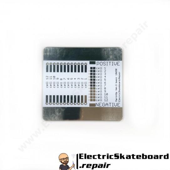 18650 Battery PCB